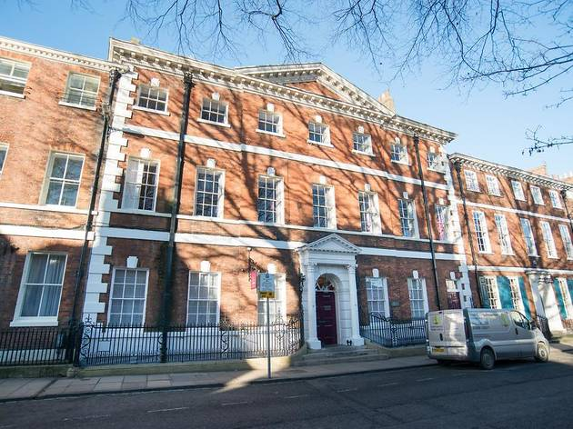 The best cheap hotels in York, Safestay
