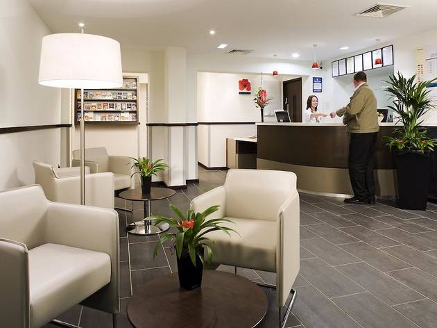 The best cheap hotels in York, Ibis Centre
