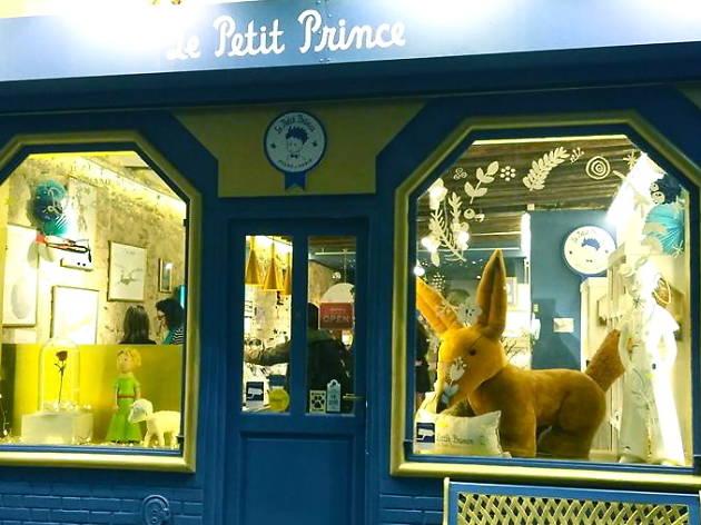 Le Petit Prince Store