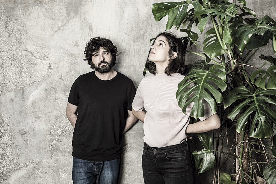 Músiques Sensibles 2018: Maria Arnal i Marcel Bagés