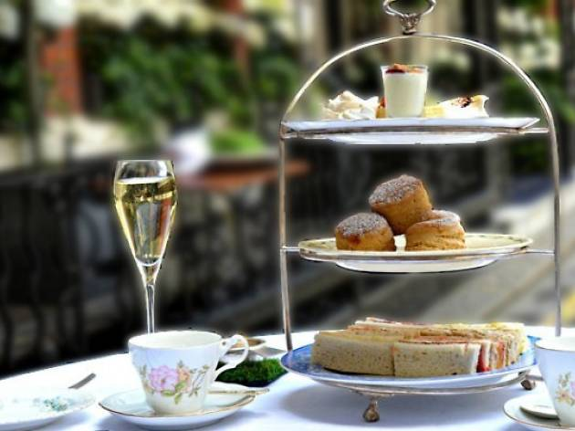 OFFER: Dukes London Afternoon Tea