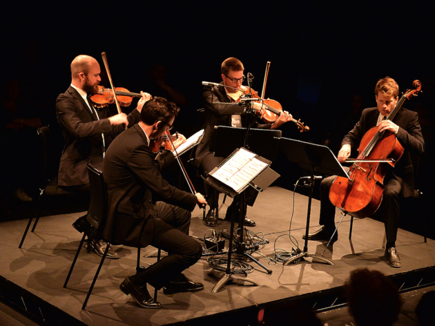 Sound Unbound: The Barbican Classical Weekender