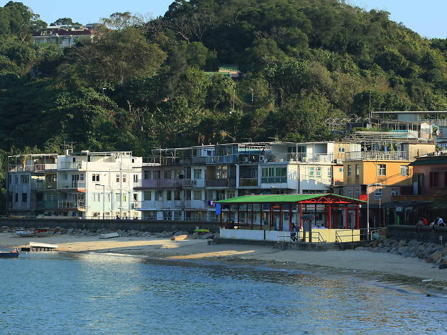 Peng Chau: Quaint and quiet
