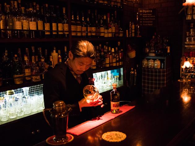 Bar Doras