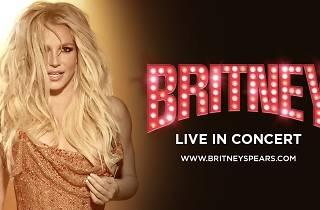 Britney Spears Live in Bangkok