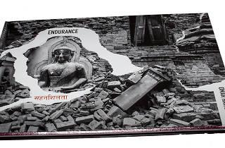 Endurance by Omar Havana