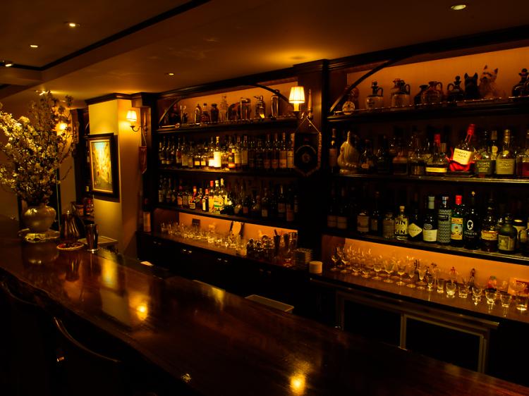 Bar, C