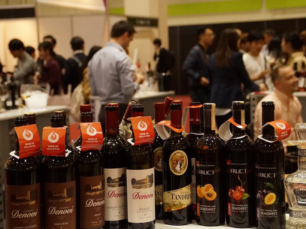 Seoul International Wines & Spirits Expo + Beer & Equipment Expo