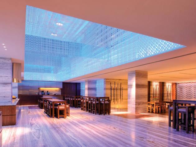 Grand Hyatt Singapore, Level 1