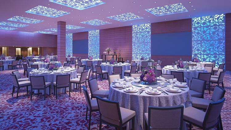 Grand Hyatt Singapore, Grand Residence