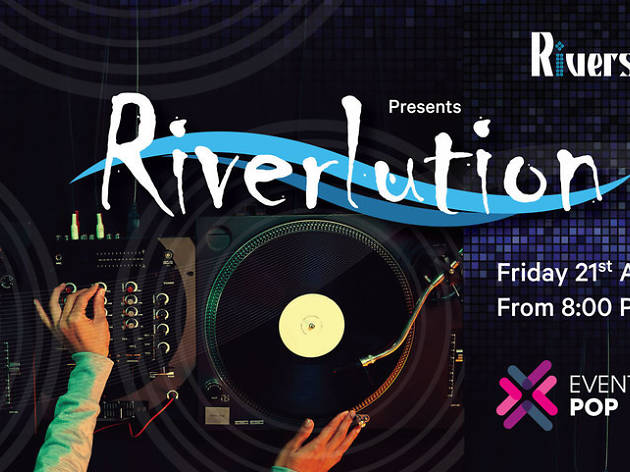 Riverlution Party