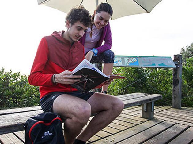 Esport i llibres: per córrer entre literatura