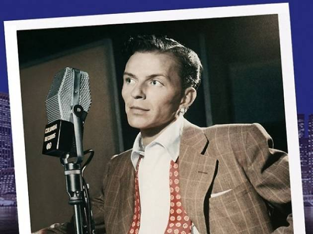 'Celebrate Sinatra' at The Royal Festival Hall