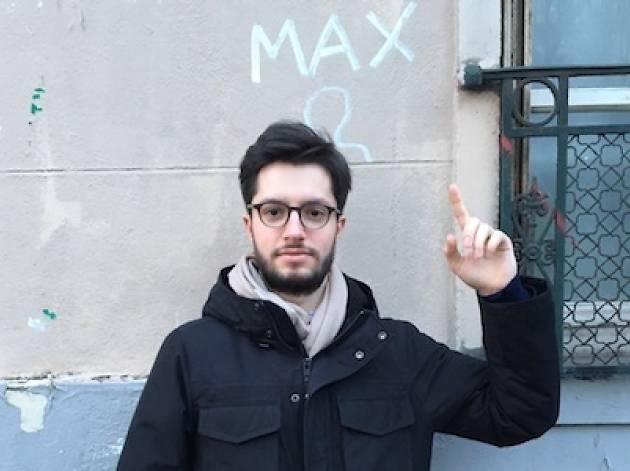 Maxime Sabot