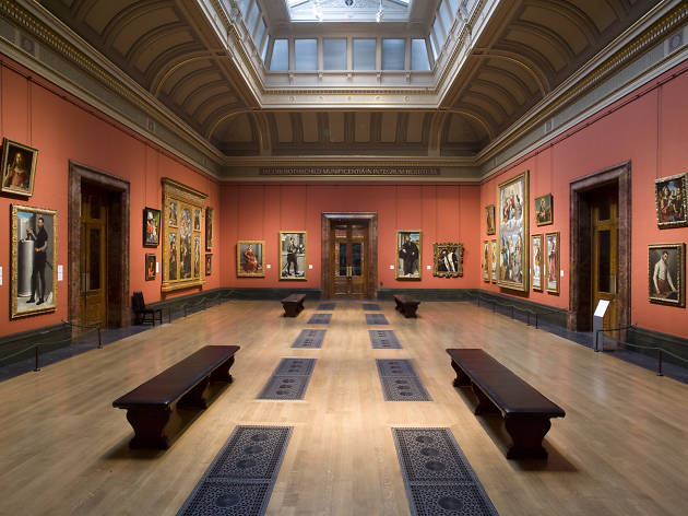 See the capital's best free exhibitions