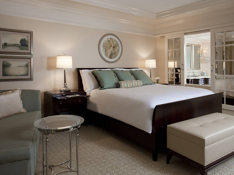 The 15 best hotels in Atlanta