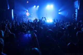 Tove Lo at Revolution Live