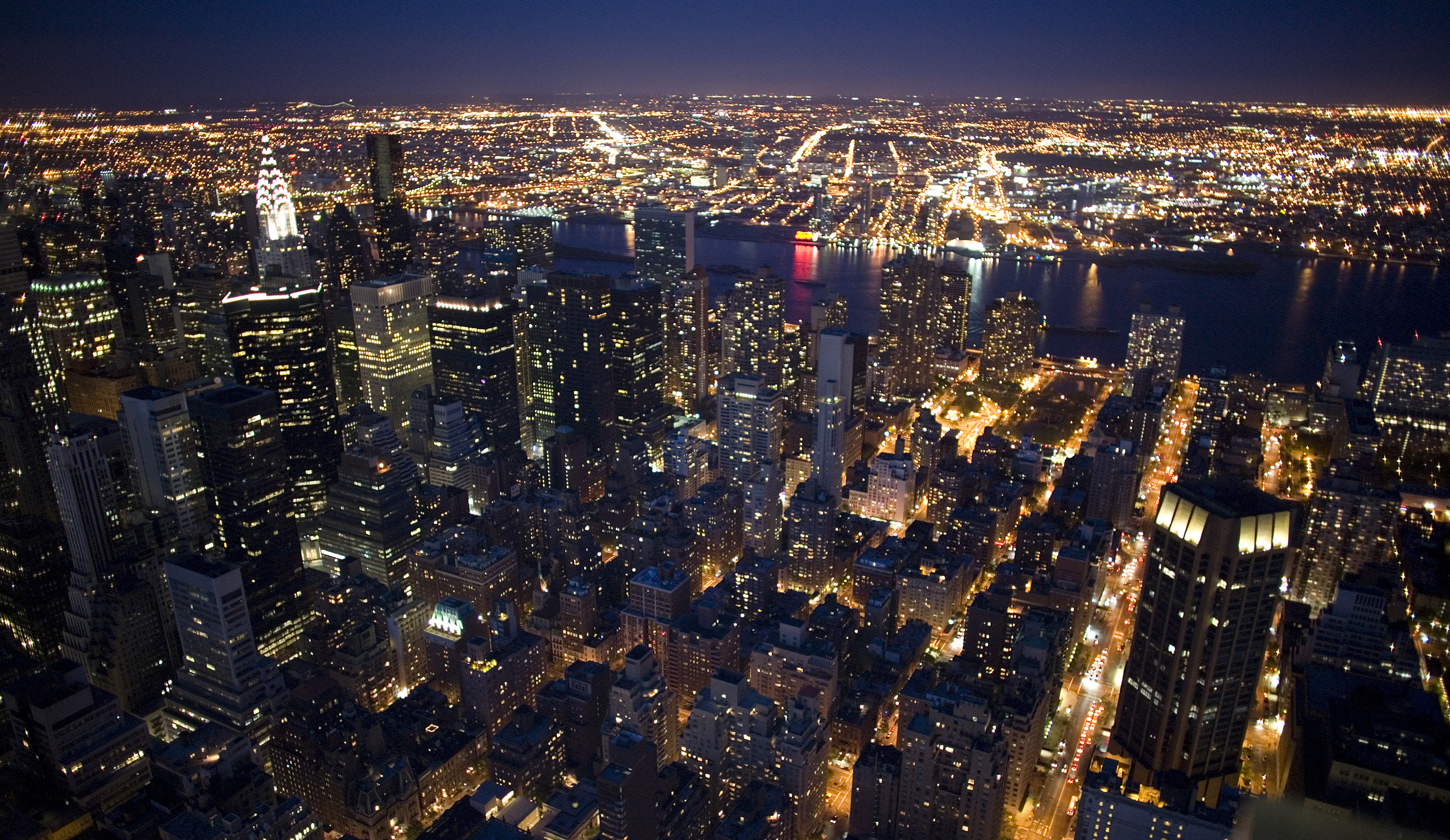 15 awesome things to do in nyc this weekend for Places to see in nyc at night