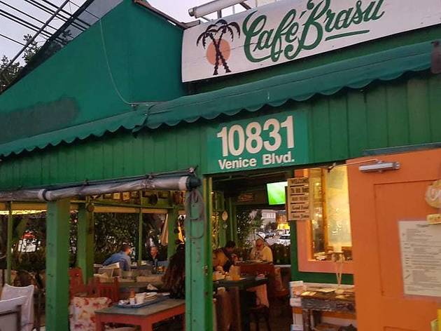 Cafe Brasil