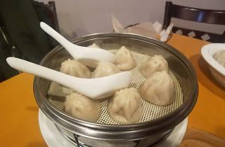 Dumplings & Beyond