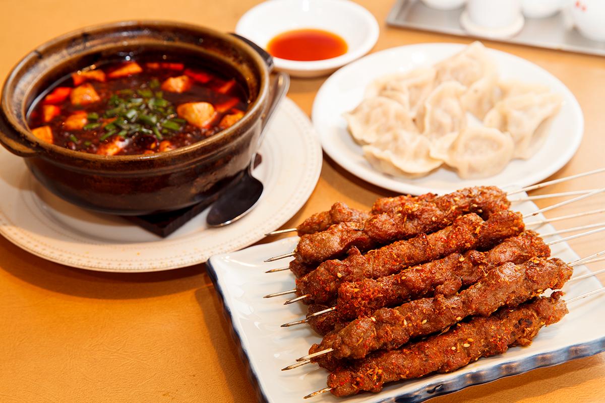 The best halal restaurants in Tokyo