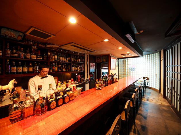 Bar Hasegawa