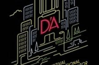 D'A 2017: Festival internacional de cinema d'autor de Barcelona