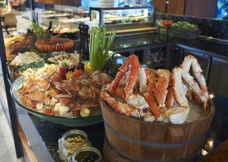 Amaya Food Gallery