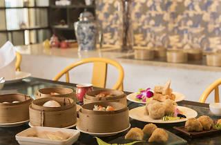 China Table, Radison Blu Plaza Bangkok