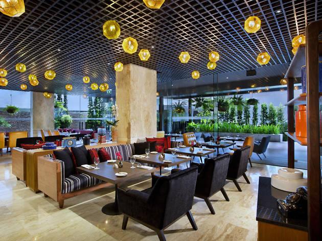 Dee Lite, DoubleTree By Hilton Sukhumvit Bangkok