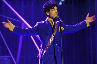 Prince en estat pur [VÍDEO]