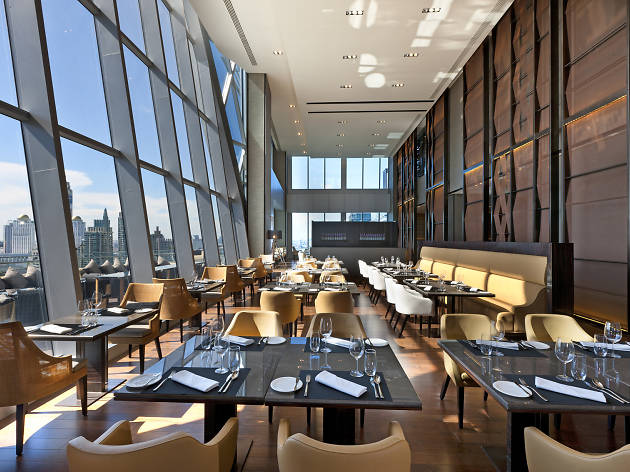 Up & Above, The Okura Prestige Bangkok