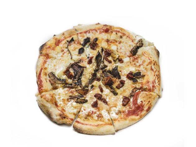 pizza lambrettazzurra
