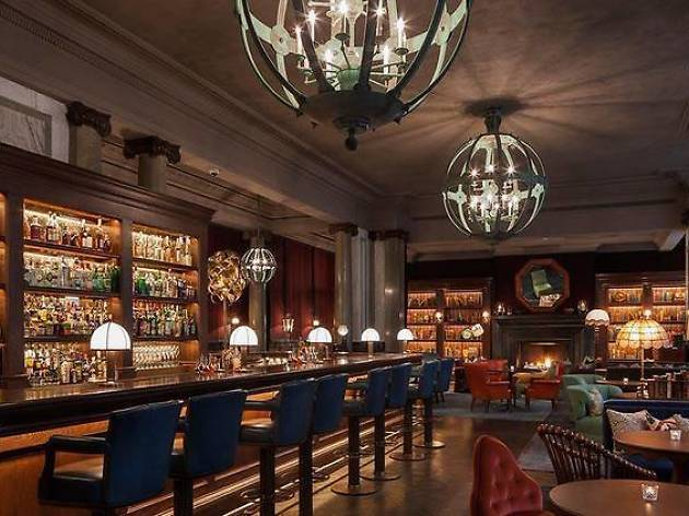 Best Bar Design shortlist: Time Out London Bar Awards 2017 – Time ...