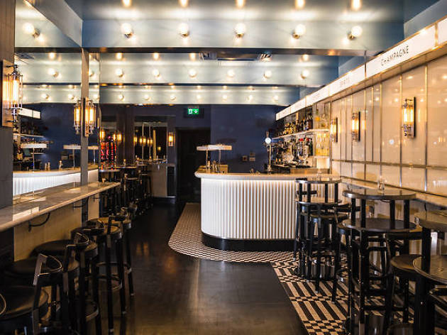 Bar awards 2017, best bar design shortlist, swift