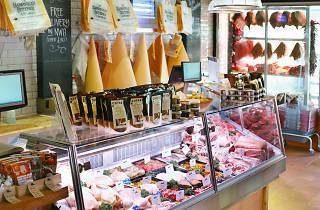 The Hampstead Butcher & Providore