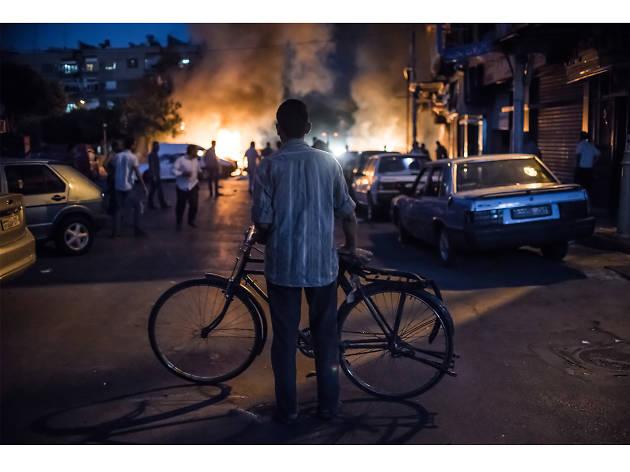 Sergey Ponomarev: A Lens On Syria