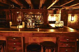 best speakeasy bars, discount suit company