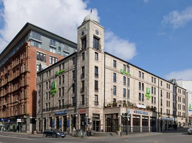 Holiday Inn Express Glasgow Theatreland