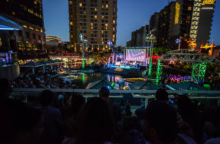 Grand Performances