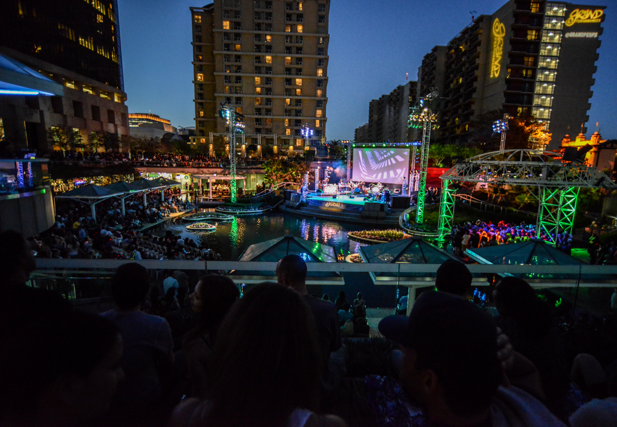 Grand Performances is back for another year of free shows in Downtown L.A.
