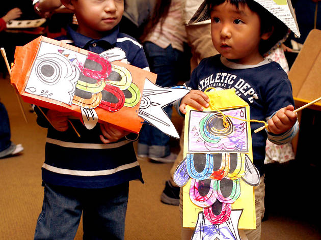 Japan's Children's Day Festival: Kodomo no hi