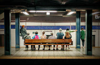 Here are all the subway service changes coming for you this weekend