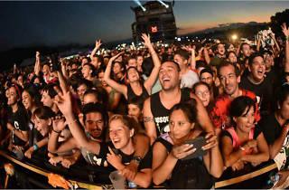 Ciclo de cine de rock en la Cineteca