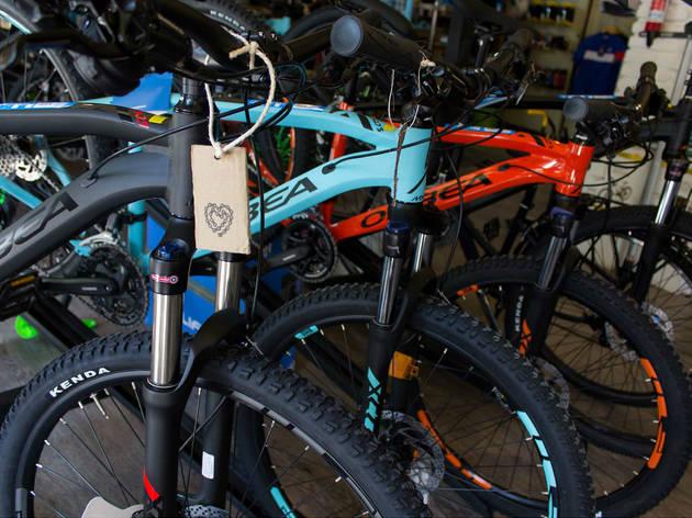 Create Bike (Foto: Mattza Tobón)