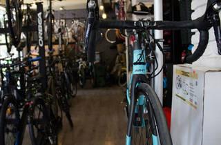 Create Bikes (Foto: Mattza Tobón)