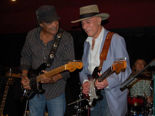 Barnes Blues Band