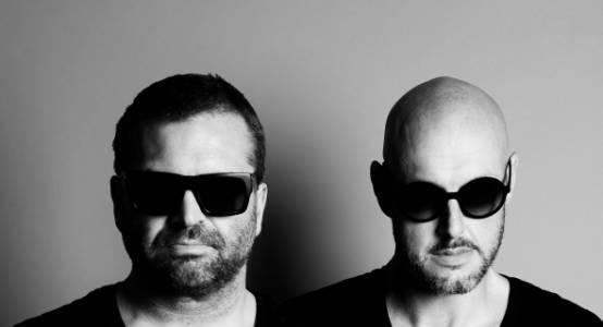 Pig & Dan + Fabio Florido + Andre Buljat