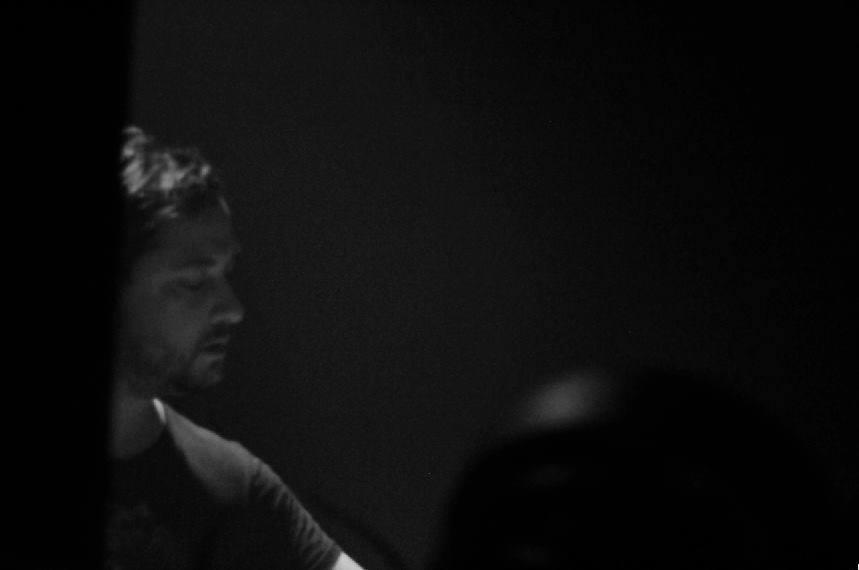 Mirko Loko + Idriss D + Orbe live!
