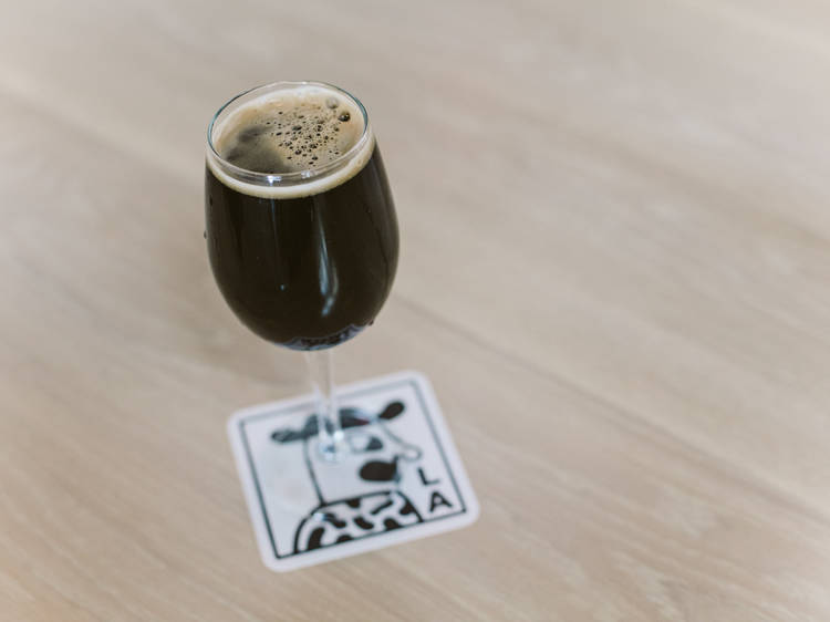 Best beer bar: Mikkeller DTLA